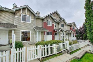 Photo 3: 145 5604 199 Street in Edmonton: Zone 58 Townhouse for sale : MLS®# E4214722