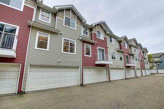 Photo 46: 145 5604 199 Street in Edmonton: Zone 58 Townhouse for sale : MLS®# E4214722