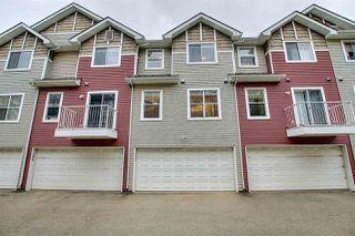 Photo 45: 145 5604 199 Street in Edmonton: Zone 58 Townhouse for sale : MLS®# E4214722
