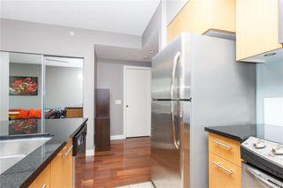Photo 9: 505 834 Johnson St in : Vi Downtown Condo for sale (Victoria)  : MLS®# 857303