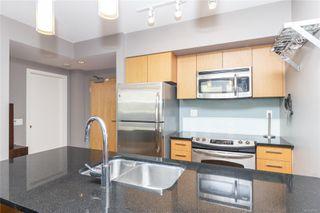 Photo 10: 505 834 Johnson St in : Vi Downtown Condo for sale (Victoria)  : MLS®# 857303