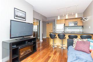 Photo 6: 505 834 Johnson St in : Vi Downtown Condo for sale (Victoria)  : MLS®# 857303