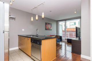 Photo 11: 505 834 Johnson St in : Vi Downtown Condo for sale (Victoria)  : MLS®# 857303