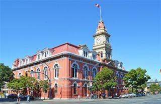 Photo 19: 505 834 Johnson St in : Vi Downtown Condo for sale (Victoria)  : MLS®# 857303