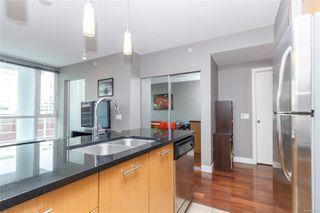 Photo 8: 505 834 Johnson St in : Vi Downtown Condo for sale (Victoria)  : MLS®# 857303
