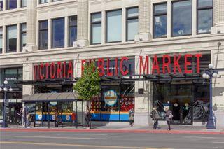 Photo 21: 505 834 Johnson St in : Vi Downtown Condo for sale (Victoria)  : MLS®# 857303