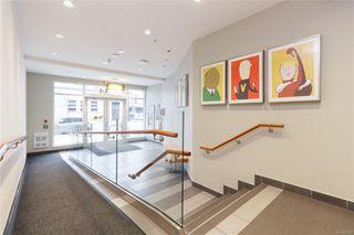 Photo 3: 505 834 Johnson St in : Vi Downtown Condo for sale (Victoria)  : MLS®# 857303