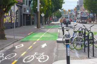 Photo 20: 505 834 Johnson St in : Vi Downtown Condo for sale (Victoria)  : MLS®# 857303