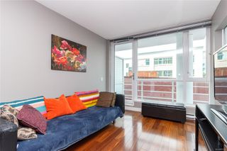 Photo 5: 505 834 Johnson St in : Vi Downtown Condo for sale (Victoria)  : MLS®# 857303