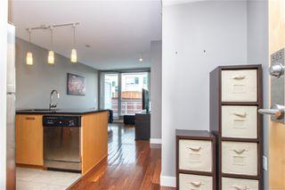 Photo 4: 505 834 Johnson St in : Vi Downtown Condo for sale (Victoria)  : MLS®# 857303