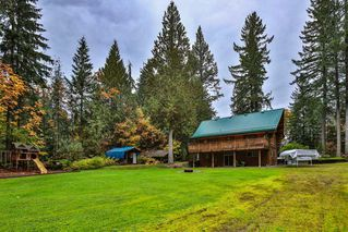 Photo 21: 9121 VICKERY Street in Mission: Mission BC House for sale : MLS®# R2505370