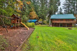 Photo 25: 9121 VICKERY Street in Mission: Mission BC House for sale : MLS®# R2505370