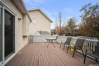 Photo 25: 1444 Benjamin Crescent North in Regina: Lakeridge RG Residential for sale : MLS®# SK831859