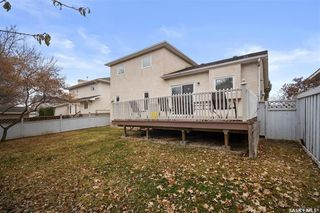 Photo 27: 1444 Benjamin Crescent North in Regina: Lakeridge RG Residential for sale : MLS®# SK831859