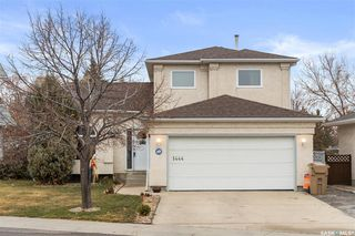 Photo 2: 1444 Benjamin Crescent North in Regina: Lakeridge RG Residential for sale : MLS®# SK831859