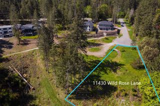Photo 4: 11430 Wild Rose Lane in : NS Lands End Land for sale (North Saanich)  : MLS®# 859760