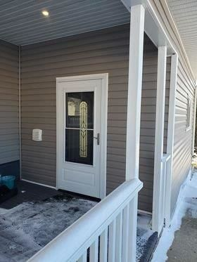 Photo 31: 60031 RR 175: Rural Smoky Lake County Manufactured Home for sale : MLS®# E4223661