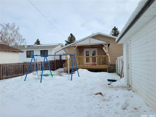 Photo 31: 210 Ash Street in Outlook: Residential for sale : MLS®# SK838873