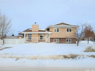 Photo 34: 210 Ash Street in Outlook: Residential for sale : MLS®# SK838873