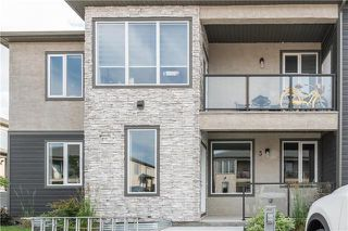 Main Photo: 1 655 Kingsbury Avenue in Winnipeg: Garden City Condominium for sale (4G)  : MLS®# 202029964