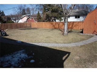 Photo 17: 605 Mark Pearce Avenue in WINNIPEG: North Kildonan Residential for sale (North East Winnipeg)  : MLS®# 1004305