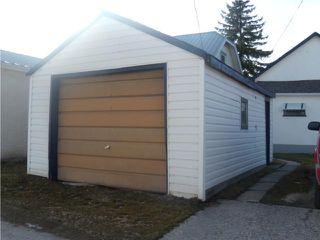Photo 12: 443 Seymour Street in WINNIPEG: North End Residential for sale (North West Winnipeg)  : MLS®# 1005719
