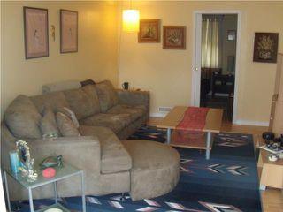 Photo 2: 443 Seymour Street in WINNIPEG: North End Residential for sale (North West Winnipeg)  : MLS®# 1005719