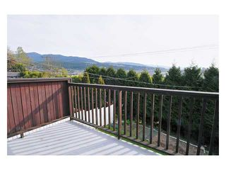 Photo 6: 1805 VIEW Street in Port Moody: Port Moody Centre 1/2 Duplex for sale : MLS®# V829032