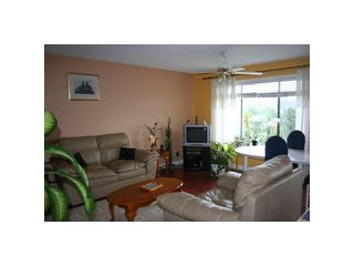 Photo 2: 1805 VIEW Street in Port Moody: Port Moody Centre 1/2 Duplex for sale : MLS®# V829032