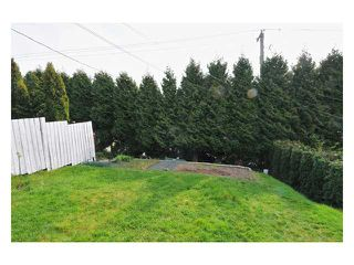 Photo 7: 1805 VIEW Street in Port Moody: Port Moody Centre House 1/2 Duplex for sale : MLS®# V829032