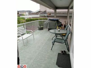 "Photo 8: 15465 THRIFT Avenue: White Rock House for sale in ""SOUTHLANDS"" (South Surrey White Rock)  : MLS®# F1014984"