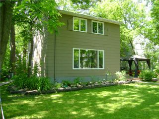Photo 1: 245 WILDWOOD J Park in WINNIPEG: Fort Garry / Whyte Ridge / St Norbert Residential for sale (South Winnipeg)  : MLS®# 1011794