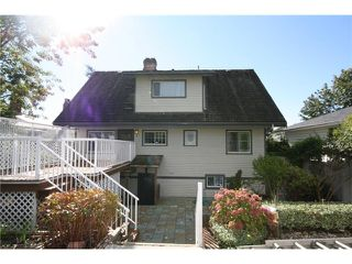 Photo 10: 6537 NEVILLE Street in Burnaby: South Slope House for sale (Burnaby South)  : MLS®# V851210