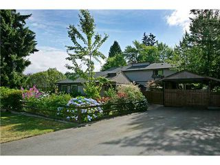 Photo 10: 12470 HOLLY Street in Maple Ridge: West Central House for sale : MLS®# V851495