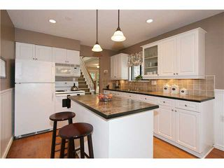 Photo 4: 12470 HOLLY Street in Maple Ridge: West Central House for sale : MLS®# V851495