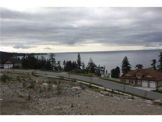 "Photo 2: # LOT 57 COMPASS LN in Sechelt: Sechelt District Land for sale in ""TRAIL BAY ESTATES"" (Sunshine Coast)  : MLS®# V861136"
