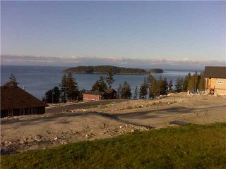 "Photo 4: # LOT 57 COMPASS LN in Sechelt: Sechelt District Land for sale in ""TRAIL BAY ESTATES"" (Sunshine Coast)  : MLS®# V861136"