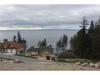 "Photo 3: # LOT 57 COMPASS LN in Sechelt: Sechelt District Land for sale in ""TRAIL BAY ESTATES"" (Sunshine Coast)  : MLS®# V861136"