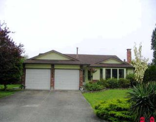 Photo 1: 16356 12TH AV in White Rock: King George Corridor House for sale (South Surrey White Rock)  : MLS®# F2515115