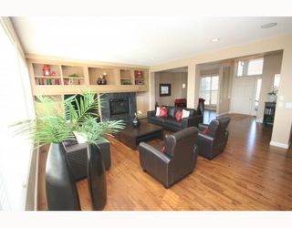 Photo 2: 53 Cranleigh Park SE in CALGARY: Cranston Residential Detached Single Family for sale (Calgary)  : MLS®# C3360060