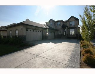Photo 1: 53 Cranleigh Park SE in CALGARY: Cranston Residential Detached Single Family for sale (Calgary)  : MLS®# C3360060