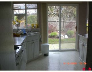"""Photo 2: 24 2525 YALE Court in Abbotsford: Abbotsford East Townhouse for sale in """"YALE COURT"""" : MLS®# F2908268"""