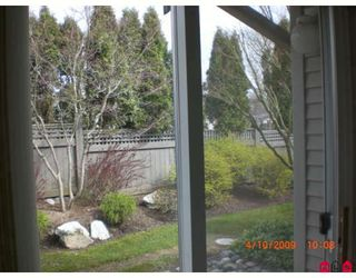 """Photo 7: 24 2525 YALE Court in Abbotsford: Abbotsford East Townhouse for sale in """"YALE COURT"""" : MLS®# F2908268"""