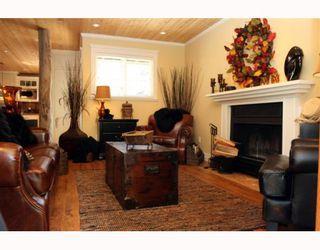 "Photo 6: 1621 ENDERBY Avenue in Tsawwassen: Beach Grove House for sale in ""BEACH GROVE"" : MLS®# V762630"