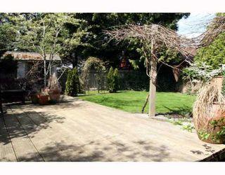 "Photo 9: 1621 ENDERBY Avenue in Tsawwassen: Beach Grove House for sale in ""BEACH GROVE"" : MLS®# V762630"