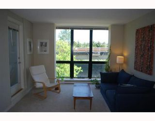 "Photo 4: 409 3638 VANNESS Avenue in Vancouver: Collingwood VE Condo for sale in ""BRIO"" (Vancouver East)  : MLS®# V768295"