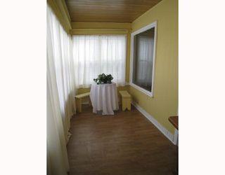 Photo 8: 542 LARSEN Avenue in WINNIPEG: East Kildonan Residential for sale (North East Winnipeg)  : MLS®# 2902577