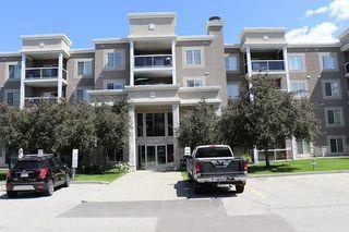 Main Photo: 121 78 MCKENNEY Avenue: St. Albert Condo for sale : MLS®# E4165860