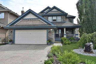 Main Photo: 1095 GOODWIN Circle in Edmonton: Zone 58 House for sale : MLS®# E4166074