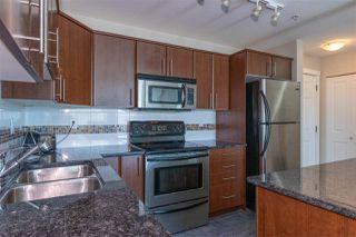 """Photo 2: 409 19320 65 Avenue in Surrey: Clayton Condo for sale in """"Esprit"""" (Cloverdale)  : MLS®# R2399760"""